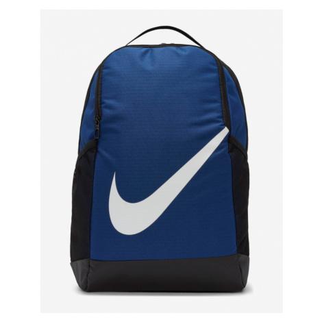 Nike Plecak dziecięcy Niebieski