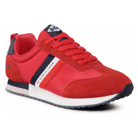 Sneakersy LEE COOPER - LCW-20-31-113 Red