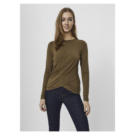 Damskie koszulki, podkoszulki i bluzki Vero Moda