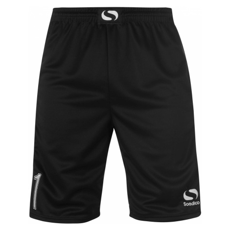 Sondico Goalkeeper Shorts Mens