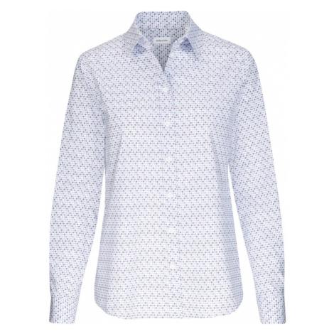 SEIDENSTICKER Bluzka 'City' biały