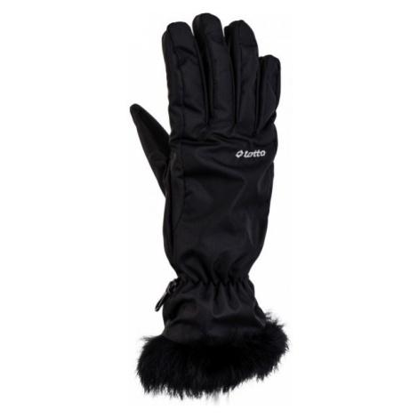 Lotto LISA - Rękawice zimowe damskie