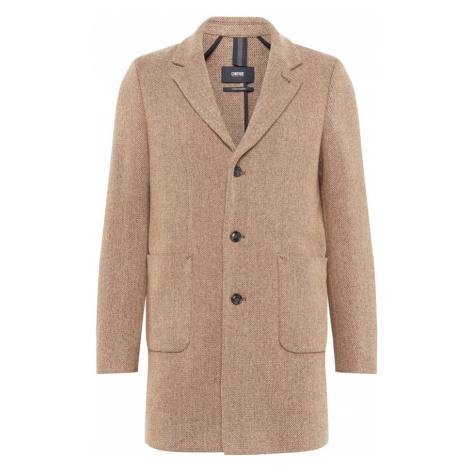 CINQUE Płaszcz przejściowy 'CIPURE' beżowy