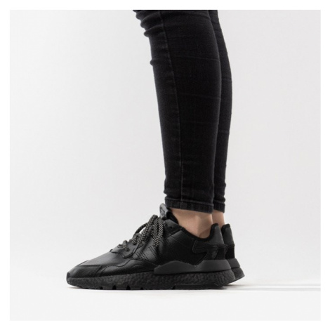 Buty damskie sneakersy adidas Originals Nite Jogger J EG5837