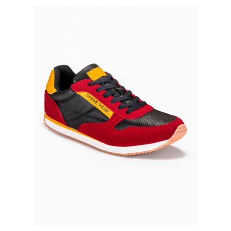 Men's sneakers Ombre T310