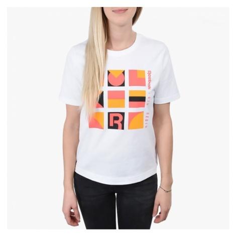 Koszulka damska Reebok x Gigi Hadid DY9368