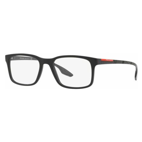 Glasses Linea Rossa 01LV Prada