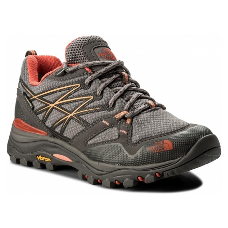 Trekkingi THE NORTH FACE - Hedgehog Fastpack Gtx (Eu) GORE-TEX T0CXT44FV Q-Silver Grey/Desert Fl