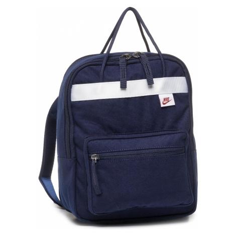 Plecak NIKE - BA6098 498 Granatowy