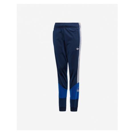 adidas Originals Bandrix Spodnie dresowe dziecięce Niebieski