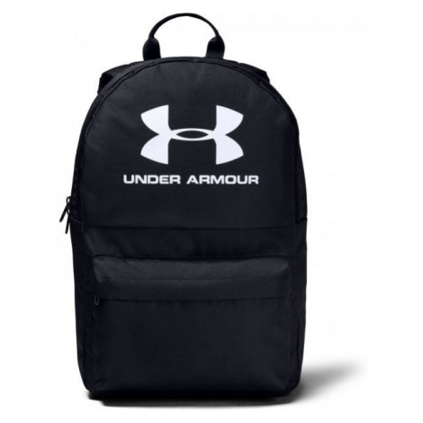 Under Armour LOUDON BACKPACK czarny  - Plecak
