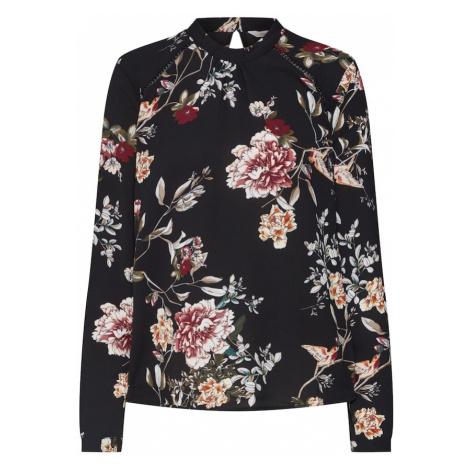 ONLY Bluzka oliwkowy / różowy pudrowy / ciemnoróżowy / czarny / biały