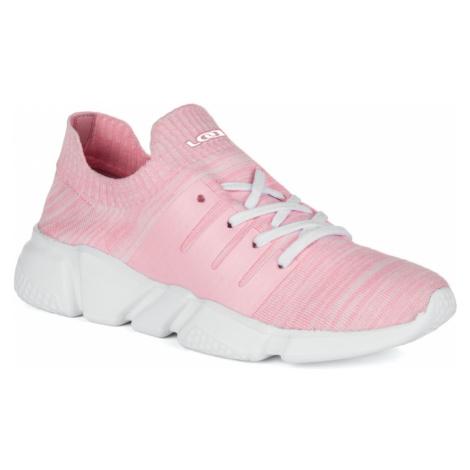 NOSCA damskie buty do chodzenia różowe LOAP