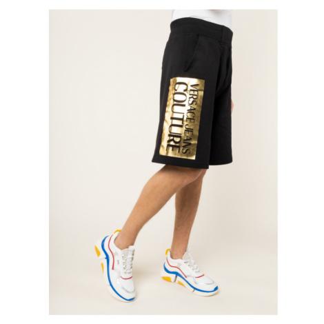 Szorty sportowe Versace Jeans Couture