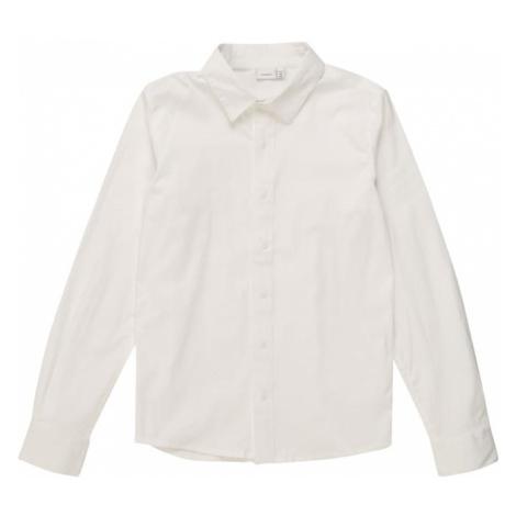 NAME IT Koszula 'Fred' biały