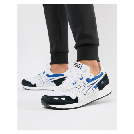 Asics Gel-Lyte Trainers In White 1193A092-101