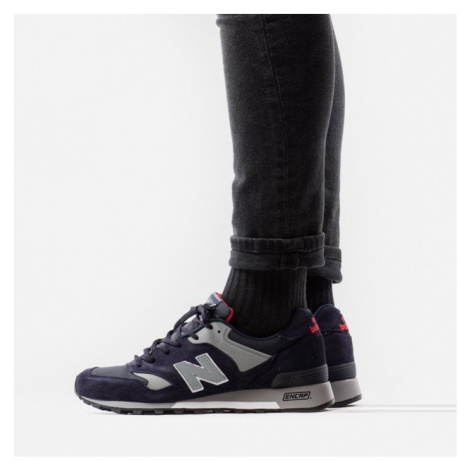 Buty męskie sneakersy New Balance Made in UK M577NGR