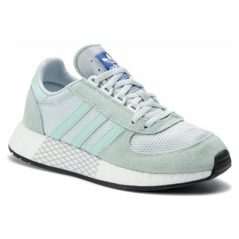 Buty adidas - Marathon Tech G27708 Icemin/Clemin/Blutin