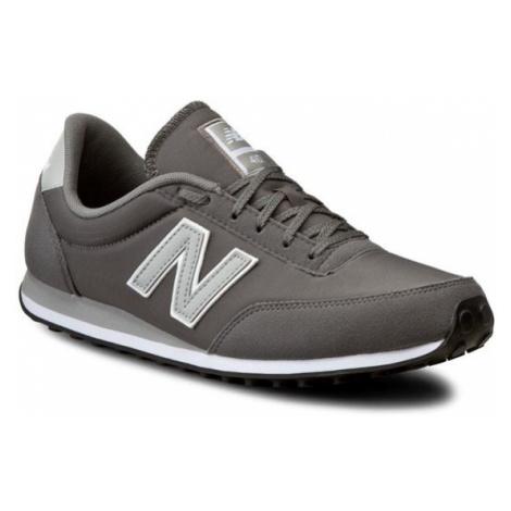 New Balance Sneakersy U410CA Szary