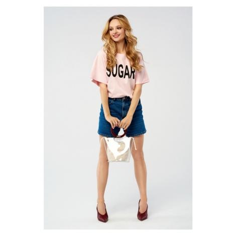 Sugarfree Woman's T-Shirt Babie