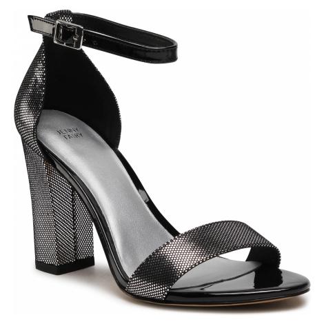 Sandały JENNY FAIRY - WYL1727-7 Black