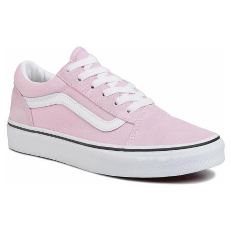Damskie obuwie sneakers Vans