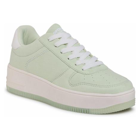 Sneakersy SPRANDI - WP40-20503Z Green