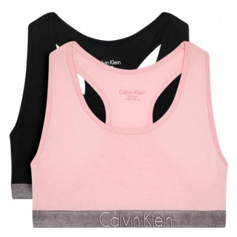 Calvin Klein Underwear Komplet 2 biustonoszy G80G800069 Kolorowy