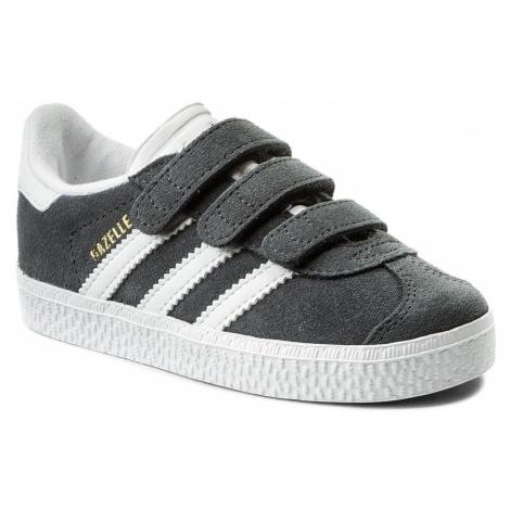 Buty adidas - Gazelle Cf I CQ3140 Dgsogr/Ftwwht/Ftwwht