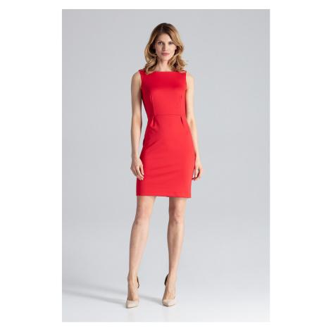 Figl Woman's Dress M079 Deep