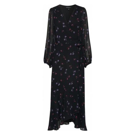 Banana Republic Sukienka mieszane kolory / czarny