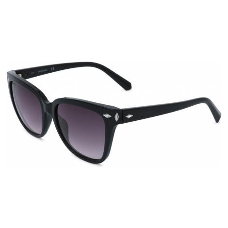 Damskie okulary Swarovski
