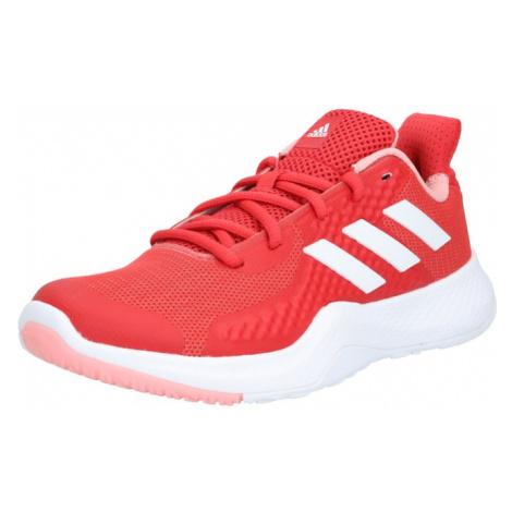 ADIDAS PERFORMANCE Buty sportowe czerwony