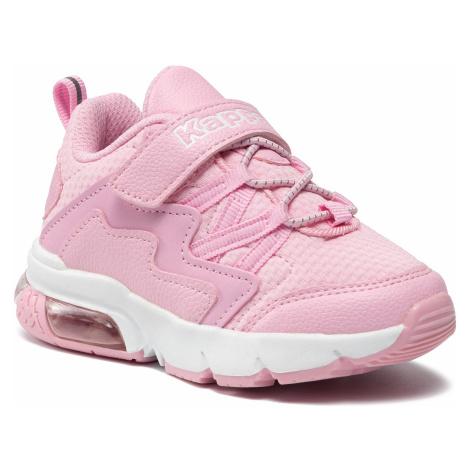 Sneakersy KAPPA - Yaka K 260890K Flieder/White 2410