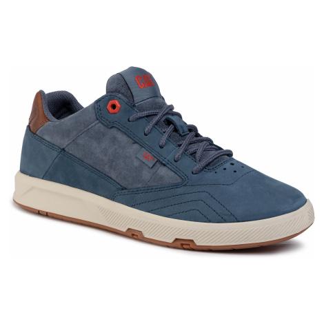 Sneakersy CATERPILLAR - Stat P722561 Dk Denim
