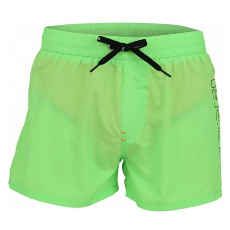 DIESEL Szorty kąpielowe 'BMBX-SANDY' zielony