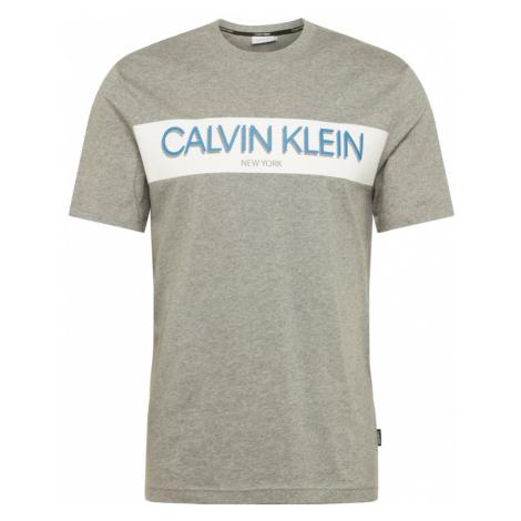 Calvin Klein Koszulka szary