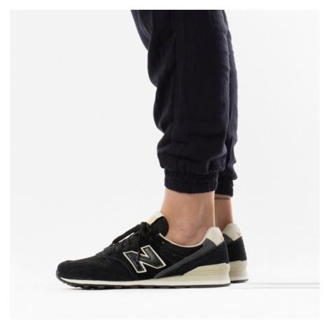 Buty damskie sneakersy New Balance WL996VHB