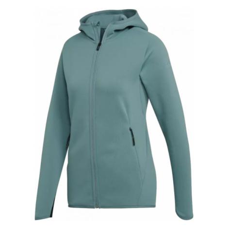 Bluza adidas Freelift Climaheat CW3866