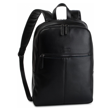 Plecak U.S. POLO ASSN. - New Sideboard BEUND0547MVP Black