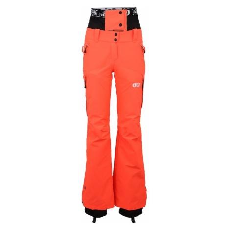 Picture Organic Clothing Spodnie sportowe 'TREVA Pt' koralowy