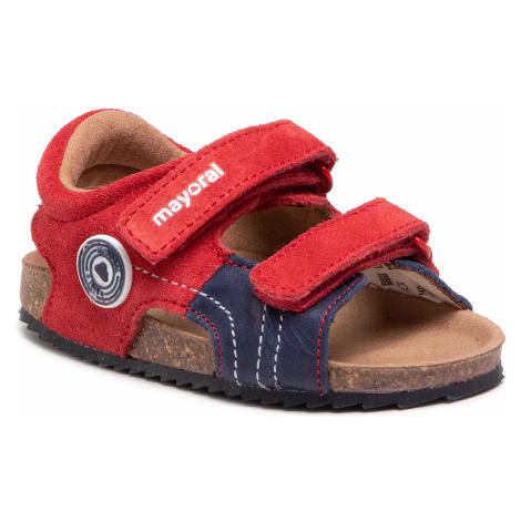 Chłopięce sandały Mayoral