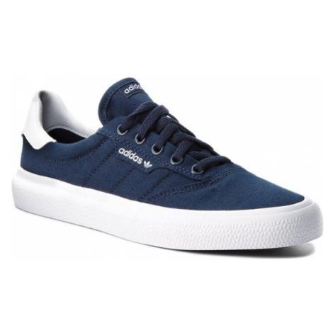 Adidas Buty 3mc B22707 Granatowy