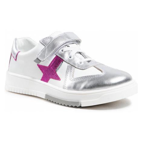 Bartek Sneakersy 18326004 Biały