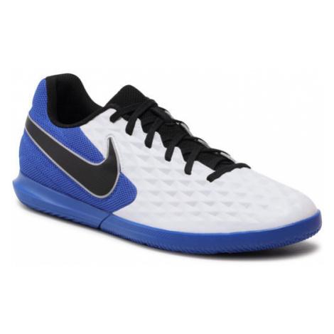 Nike Buty Legend 8 Club IC AT6110 104 Biały