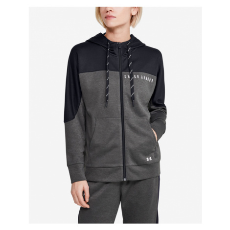 Under Armour Recover Bluza Szary