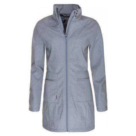 Women's softshell coat HUSKY SIVIEN