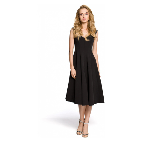 Women's dress Made Of Emotion M201