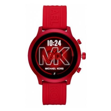Michael Kors Smartwatch Mkgo MKT5073 Czerwony