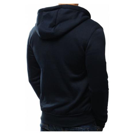 Bluza z kapturem męska DStreet BX2195